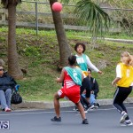 Zone Netball Bermuda, February 3 2018-7313