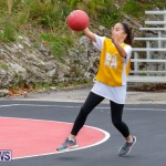 Zone Netball Bermuda, February 3 2018-7321