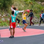 Zone Netball Bermuda, February 3 2018-7325