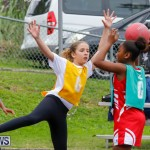 Zone Netball Bermuda, February 3 2018-7336