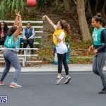 Zone Netball Bermuda, February 3 2018-7341