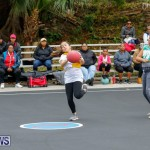 Zone Netball Bermuda, February 3 2018-7363
