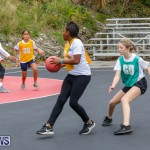 Zone Netball Bermuda, February 3 2018-7370