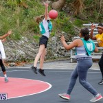 Zone Netball Bermuda, February 3 2018-7386