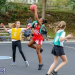 Zone Netball Bermuda, February 3 2018-7389