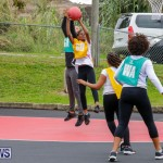 Zone Netball Bermuda, February 3 2018-7395