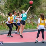 Zone Netball Bermuda, February 3 2018-7406