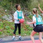 Zone Netball Bermuda, February 3 2018-7425
