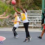 Zone Netball Bermuda, February 3 2018-7437