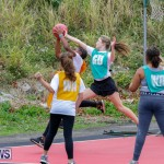 Zone Netball Bermuda, February 3 2018-7439