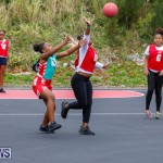 Zone Netball Bermuda, February 3 2018-7490