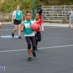 Zone Netball Bermuda, February 3 2018-7495