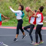 Zone Netball Bermuda, February 3 2018-7501
