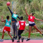 Zone Netball Bermuda, February 3 2018-7547