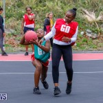 Zone Netball Bermuda, February 3 2018-7565