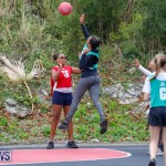 Zone Netball Bermuda, February 3 2018-7572