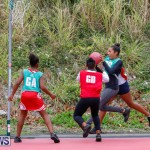 Zone Netball Bermuda, February 3 2018-7574
