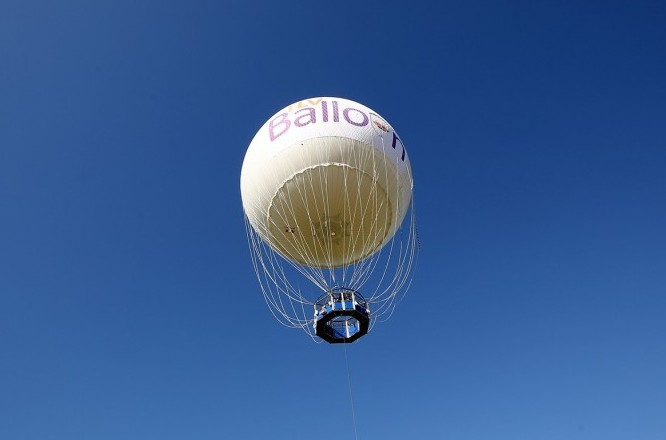hiflyer balloon