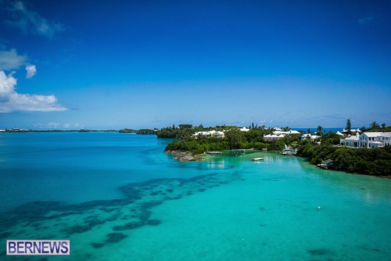 223 Castle harbour Bermuda Generic February 2018