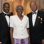 Alpha Phi Alpha Black & Gold Ball Bermuda March 2018 (28)