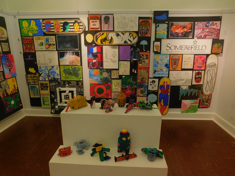 BSOA Senior school Exhibition March 2018 (6)