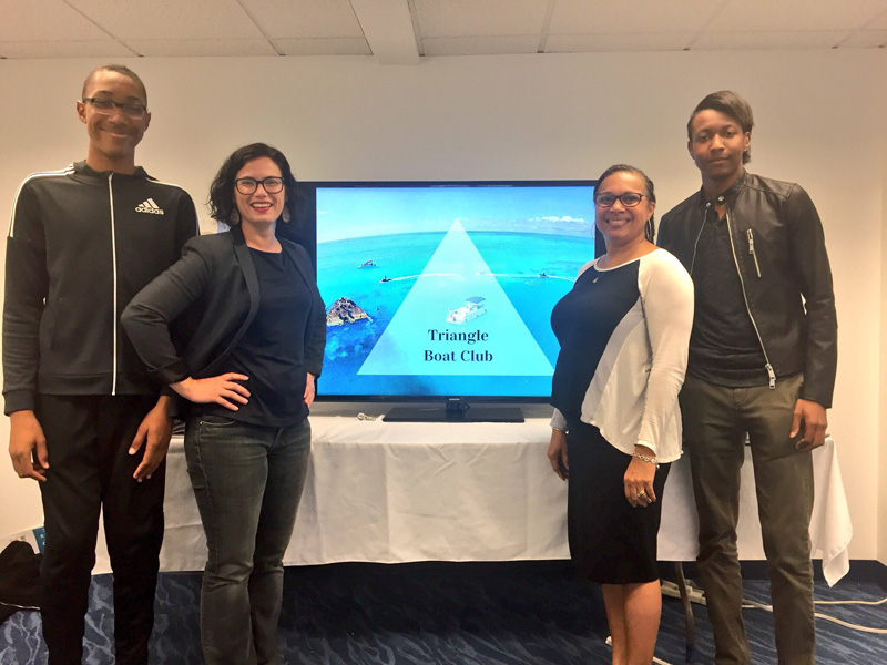 Bermuda Startup Challenge March 2018 (1)
