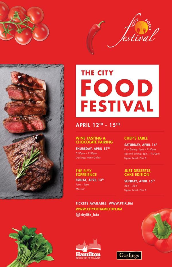 City Food Festival Bermuda March 2018 (1)