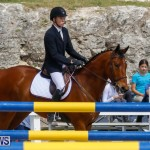 FEI World Jumping Challenge Bermuda, March 31 2018-8011