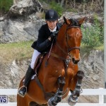 FEI World Jumping Challenge Bermuda, March 31 2018-8013