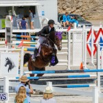 FEI World Jumping Challenge Bermuda, March 31 2018-8023