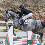 FEI World Jumping Challenge Bermuda, March 31 2018-8069