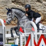 FEI World Jumping Challenge Bermuda, March 31 2018-8073
