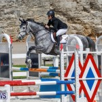 FEI World Jumping Challenge Bermuda, March 31 2018-8074