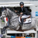 FEI World Jumping Challenge Bermuda, March 31 2018-8078