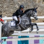 FEI World Jumping Challenge Bermuda, March 31 2018-8082