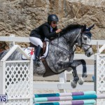FEI World Jumping Challenge Bermuda, March 31 2018-8086