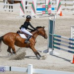 FEI World Jumping Challenge Bermuda, March 31 2018-8117