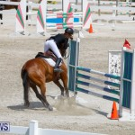 FEI World Jumping Challenge Bermuda, March 31 2018-8118