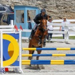 FEI World Jumping Challenge Bermuda, March 31 2018-8160