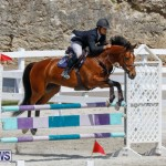 FEI World Jumping Challenge Bermuda, March 31 2018-8184