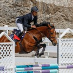 FEI World Jumping Challenge Bermuda, March 31 2018-8186