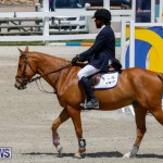 FEI World Jumping Challenge Bermuda, March 31 2018-8210
