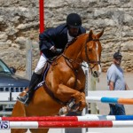 FEI World Jumping Challenge Bermuda, March 31 2018-8238