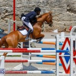 FEI World Jumping Challenge Bermuda, March 31 2018-8246