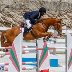 FEI World Jumping Challenge Bermuda, March 31 2018-8250