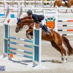 FEI World Jumping Challenge Bermuda, March 31 2018-8264
