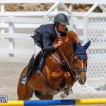 FEI World Jumping Challenge Bermuda, March 31 2018-8282
