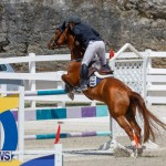 FEI World Jumping Challenge Bermuda, March 31 2018-8291