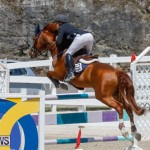 FEI World Jumping Challenge Bermuda, March 31 2018-8292