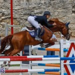 FEI World Jumping Challenge Bermuda, March 31 2018-8309